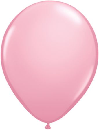 16 Inch Pink Balloon