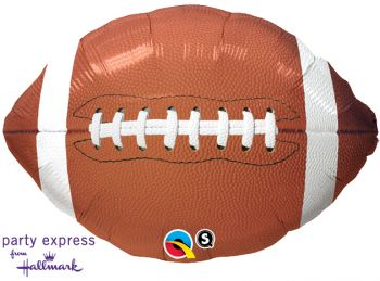 18-inch Pro Football Balloon