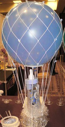 3ft Balloon Net
