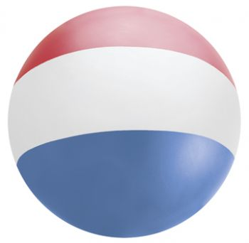 5.5ft Red, White, & Blue Cloudbuster Giant Balloon