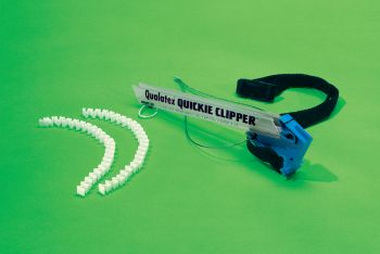 Quickie Clips Balloon Devices Strips